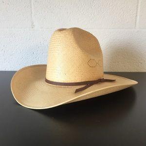 Bailey U-Rollit XS Cowboy Cowgirl Woven Hat